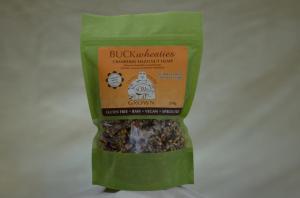 buckwheaties