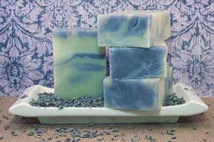 Are you using real soap or a fake one? Part 1
