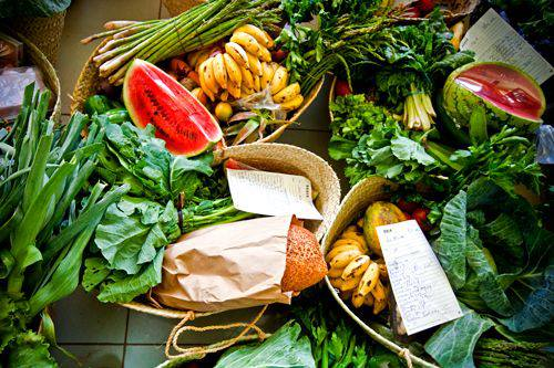 Where can you get organic produce in Nairobi?   the smart foodie